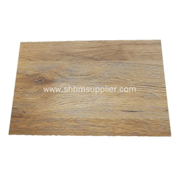 MgO Decoration Grain Partition Wall Board
